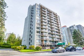 """Photo 1: 406 620 SEVENTH Avenue in New Westminster: Uptown NW Condo for sale in """"CHARTER HOUSE"""" : MLS®# R2360324"""