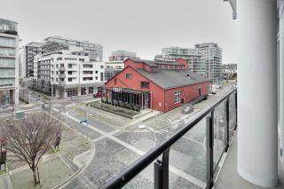 "Photo 14: 404 1625 MANITOBA Street in Vancouver: False Creek Condo for sale in ""SHORELINE @ THE VILLAGE ON FALSE CREEK"" (Vancouver West)  : MLS®# R2310552"