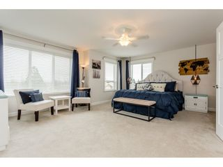 """Photo 11: 1 7157 210 Street in Langley: Willoughby Heights Townhouse for sale in """"Alder"""" : MLS®# R2139231"""