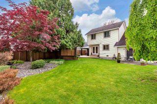 "Photo 30: 9280 154A Street in Surrey: Fleetwood Tynehead House for sale in ""BERKSHIRE PARK"" : MLS®# R2576878"