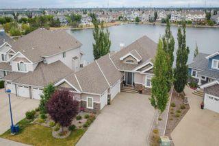 Photo 1: 9012 16 Avenue in Edmonton: Zone 53 House for sale : MLS®# E4255809