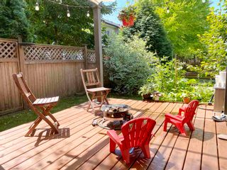 """Photo 24: 91 7179 201 Street in Langley: Willoughby Heights Townhouse for sale in """"DENIM"""" : MLS®# R2598135"""