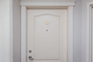 Photo 5: 412 9938 104 Street in Edmonton: Zone 12 Condo for sale : MLS®# E4255024