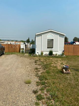 Main Photo: 10339 102 Street: Taylor Manufactured Home for sale (Fort St. John (Zone 60))  : MLS®# R2601750