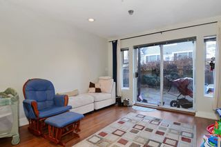 """Photo 16: 859 W 24TH Avenue in Vancouver: Cambie House for sale in """"DOUGLAS PARK"""" (Vancouver West)  : MLS®# V1043615"""