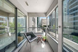 """Photo 8: 404 1060 ALBERNI Street in Vancouver: West End VW Condo for sale in """"CARLYLE"""" (Vancouver West)  : MLS®# R2595878"""