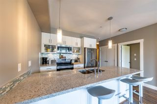 """Photo 15: 210 5665 177B Street in Surrey: Cloverdale BC Condo for sale in """"LINGO"""" (Cloverdale)  : MLS®# R2576920"""