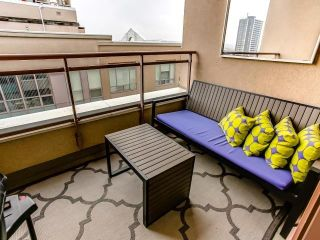 Photo 19: 980 Yonge St Unit #907 in Toronto: Yonge-St. Clair Condo for lease (Toronto C02)  : MLS®# C3978738