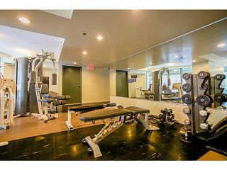 """Photo 19: 1905 501 PACIFIC Street in Vancouver: Downtown VW Condo for sale in """"The 501"""" (Vancouver West)  : MLS®# V1071377"""