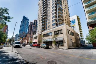 Main Photo: 406 683 10 Street SW in Calgary: Downtown West End Apartment for sale : MLS®# A1145981