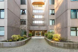 Photo 20: 52 1425 LAMEY'S MILL Road in Vancouver: False Creek Condo for sale (Vancouver West)  : MLS®# R2551985