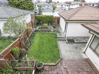 Photo 19: 189 W 46TH Avenue in Vancouver: Oakridge VW House for sale (Vancouver West)  : MLS®# R2607785