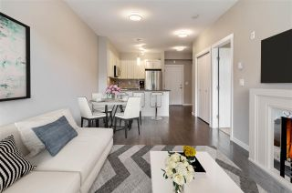 """Photo 10: 409 2855 156 Street in Surrey: Grandview Surrey Condo for sale in """"The Heights"""" (South Surrey White Rock)  : MLS®# R2575339"""