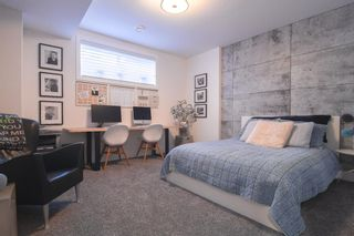 Photo 28: 3628 Parkhill Street SW in Calgary: Parkhill Semi Detached for sale : MLS®# A1083574