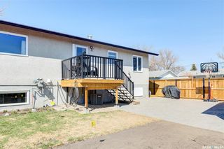 Photo 29: 842 MATHESON Drive in Saskatoon: Massey Place Residential for sale : MLS®# SK850944