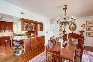 Photo 14: LA JOLLA House for rent : 6 bedrooms : 6352 Castejon Dr