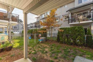 Photo 19: 41 8881 WALTERS STREET in Chilliwack: Chilliwack E Young-Yale Townhouse for sale : MLS®# R2418482