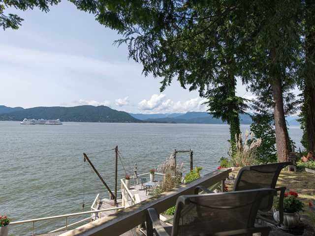 "Photo 4: Photos: 8015 PASCO Road in West Vancouver: Howe Sound House for sale in ""PASCO ESTATES"" : MLS®# V1099779"