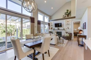 """Photo 8: 27 3103 160 Street in Surrey: Grandview Surrey Townhouse for sale in """"PRIMA"""" (South Surrey White Rock)  : MLS®# R2492808"""