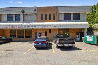 Photo 4: 204 31549 SOUTH FRASER Way: Office for sale in Abbotsford: MLS®# C8038296