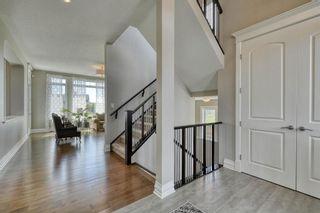 Photo 3: 409 SILVERADO RANCH Manor SW in Calgary: Silverado Detached for sale : MLS®# A1102615