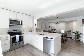 Photo 12: 31 27 Silver Springs Drive NW in Calgary: Silver Springs Row/Townhouse for sale : MLS®# A1147990