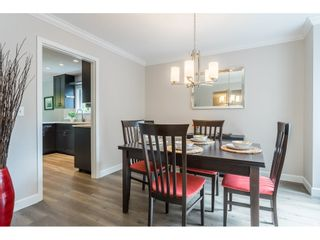 Photo 8: 14 72 JAMIESON Court in New Westminster: Fraserview NW Townhouse for sale : MLS®# R2463593