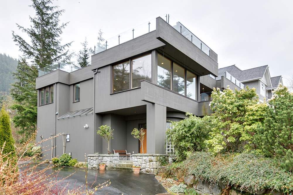 """Main Photo: 235 FURRY CREEK Drive in West Vancouver: Furry Creek House for sale in """"FURRY CREEK BENCHLANDS"""" : MLS®# R2034793"""