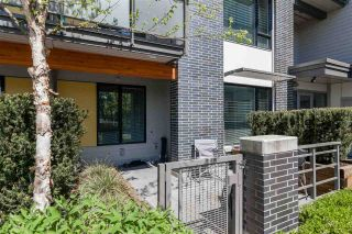 Photo 8: 101 3138 RIVERWALK Avenue in Vancouver: Champlain Heights Condo for sale (Vancouver East)  : MLS®# R2164116