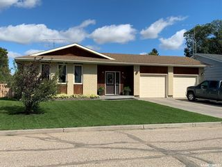 Main Photo: 206 7th Avenue West in Watrous: Residential for sale : MLS®# SK871711