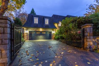 Main Photo: 3707 HUDSON Street in Vancouver: Shaughnessy House for sale (Vancouver West)  : MLS®# R2628354