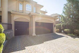 "Photo 2: 1731 HAMPTON Drive in Coquitlam: Westwood Plateau House for sale in ""HAMPTON ESTATES"" : MLS®# R2315332"