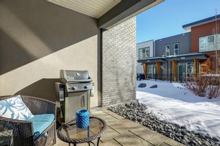 Photo 23: 1110 95 Burma Star Road SW in Calgary: Currie Barracks Apartment for sale : MLS®# A1069567