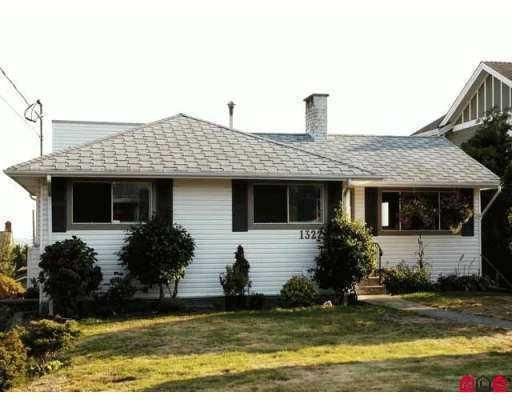 Main Photo: 13224 14A Street in South Surrey: Home for sale