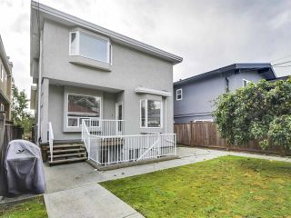 Photo 28: 869 W 63RD Avenue in Vancouver: Marpole House for sale (Vancouver West)  : MLS®# R2503413