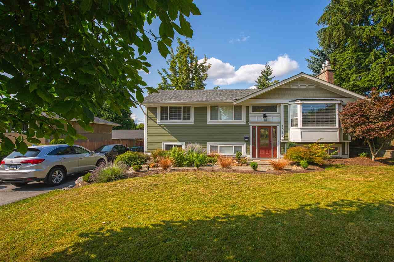 """Main Photo: 15125 CANARY Drive in Surrey: Bolivar Heights House for sale in """"birdland"""" (North Surrey)  : MLS®# R2390251"""