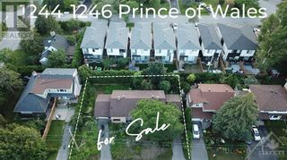 Photo 3: 1244 PRINCE OF WALES DRIVE in Ottawa: Vacant Land for sale : MLS®# 1255888