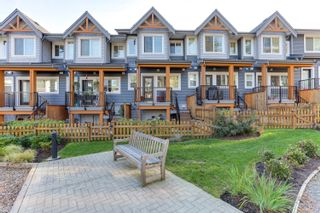"""Photo 28: 40 22810 113 Avenue in Maple Ridge: East Central Townhouse for sale in """"RUXTON VILLAGE"""" : MLS®# R2624686"""