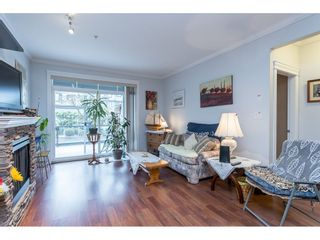 """Photo 18: 109 33338 MAYFAIR Avenue in Abbotsford: Central Abbotsford Condo for sale in """"The Sterling"""" : MLS®# R2558844"""