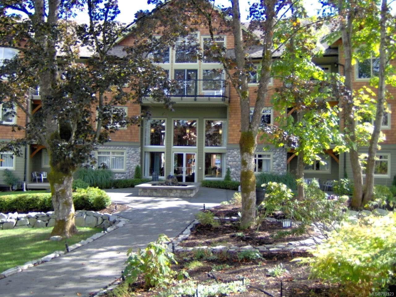 Main Photo: 202A 1800 Riverside Lane in COURTENAY: CV Courtenay City Condo for sale (Comox Valley)  : MLS®# 792123