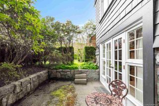 Photo 17: 1632 MATTHEWS Avenue in Vancouver: Shaughnessy Townhouse for sale (Vancouver West)  : MLS®# R2452009