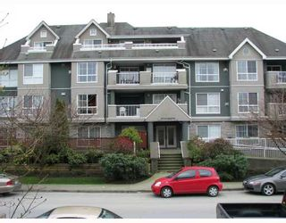 """Photo 1: 402 2388 WELCHER Avenue in Port_Coquitlam: Central Pt Coquitlam Condo for sale in """"PARKGREEN"""" (Port Coquitlam)  : MLS®# V701631"""