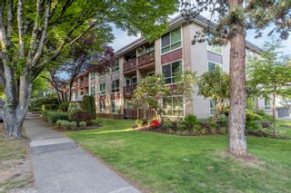 Photo 1: 110 8680 FREMLIN Street in Vancouver: Marpole Condo for sale (Vancouver West)  : MLS®# R2614964