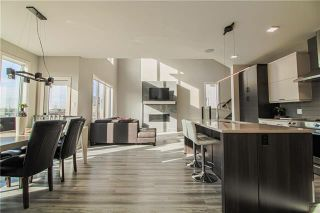 Photo 6: 55 Willow Brook Road in Winnipeg: Bridgwater Lakes Residential for sale (1R)