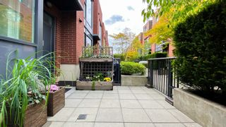 Photo 3: 202 1961 COLLINGWOOD Street in Vancouver: Kitsilano Townhouse for sale (Vancouver West)  : MLS®# R2619737