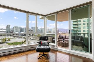 Photo 5: 1306 120 MILROSS Avenue in Vancouver: Downtown VE Condo for sale (Vancouver East)  : MLS®# R2574945