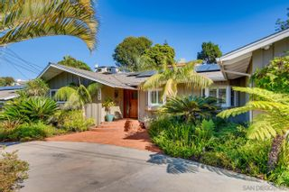 Photo 2: POINT LOMA House for sale : 4 bedrooms : 1049 Albion St in San Diego