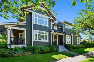 Photo 1: 3120 YEW STREET in Vancouver: Kitsilano 1/2 Duplex for sale (Vancouver West)  : MLS®# R2589977