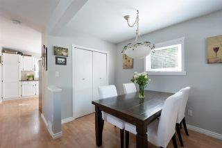 Photo 10: 416 OAK Street in New Westminster: Queens Park House for sale : MLS®# R2583131