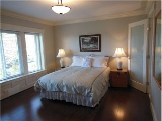 """Photo 12: 4484 CANTERBURY Crescent in North Vancouver: Forest Hills NV House for sale in """"FOREST HILLS"""" : MLS®# V1110439"""